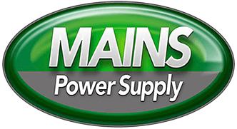 MAINS logo transparent