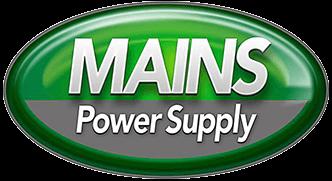 MAINS logo transparent