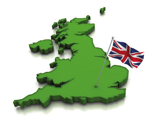 UK-Trade